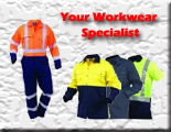 View Workwear