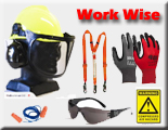 View Safety Gear